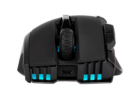 Souris gaming Corsair Ironclaw