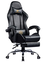 Chaise Gaming Luckracer
