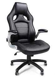 chaise gaming SONGMICS  OBG62B