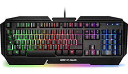 Clavier SPIRIT of GAMER  K5