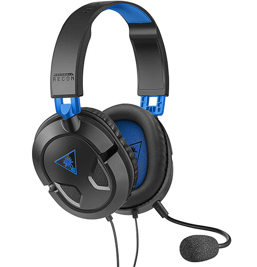 Le Son Turtle Beach Recon 50