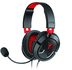 casque Turtle Beach Recon 50