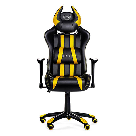 X-one Horn marque Diablo chaise gaming