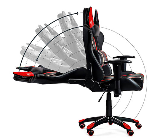 Chaise gamer Diablo X-one Horn